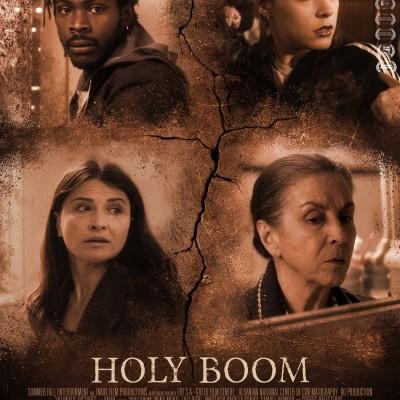 HOLY BOOM