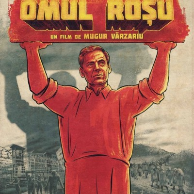 Omul Roșu