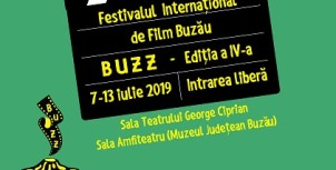 Cea de-a patra ediție a BUZZ IFF 1-13 iulie 2019